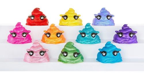 poopsie unicorn -cutie tooties sorpresa coleccionable slime