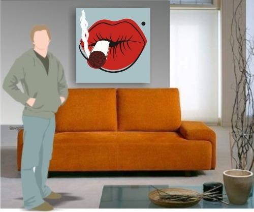pop art deco cuadros pop