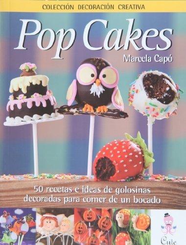 pop cakes, marcela capo, boutique de ideas #