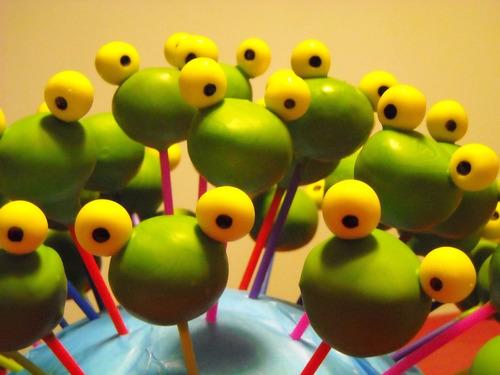 pop cakes personalizados $15!!..cupcakes, cookies, candybar.