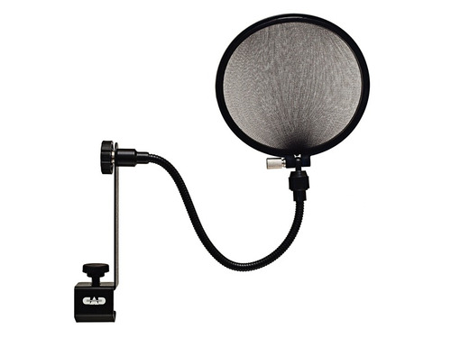pop filter cad epf15 filtro anti pop - envios garantia