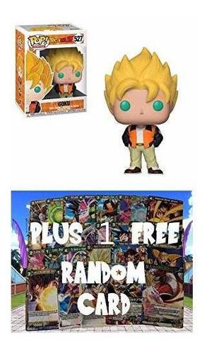 Tarjetas De Invitacion Goku Ropa Masculina Juegos Y