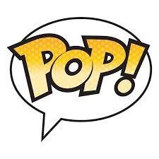 pop! heroes: justice league - aquaman - nuevo - blue marble