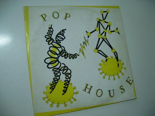 pop house - album nacional br