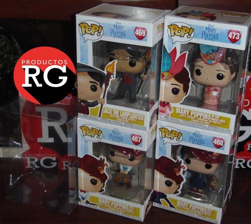 pop! -mary poppins - 467 - 468 - 469 - 473 *