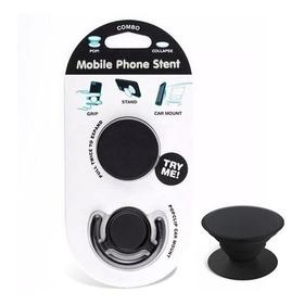 Pop Socket Para Celular - Melhor Preço E Qualidade !!!