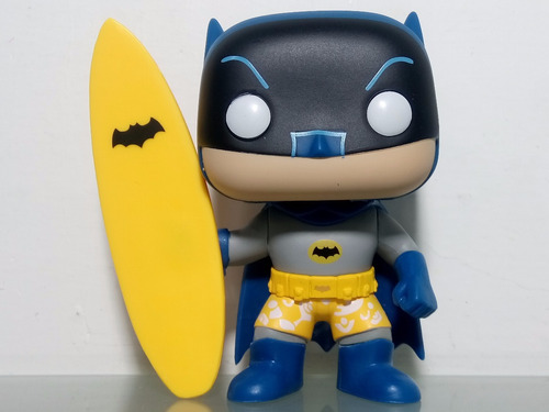pop surf´s up! batman