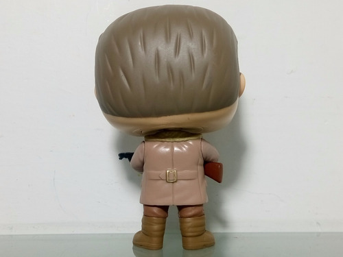 pop wonder woman steve trevor