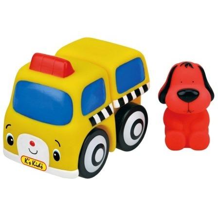 popbo blocs ônibus escolar do patrick ks kids (12m+)