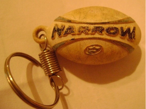 popei.- llavero narrow