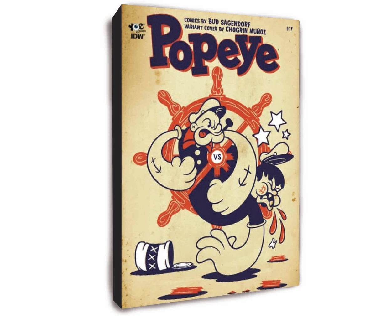 Popeye olivia y brutus cuadros para decorar de caricaturas 599 popeye olivia y brutus cuadros para decorar de caricaturas cargando zoom thecheapjerseys Gallery