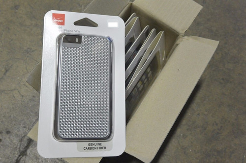 popngo case fibra carbono iphone 5 5s se
