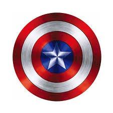 popsocket capitán américa