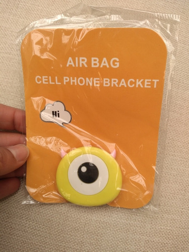 popsocket para celular