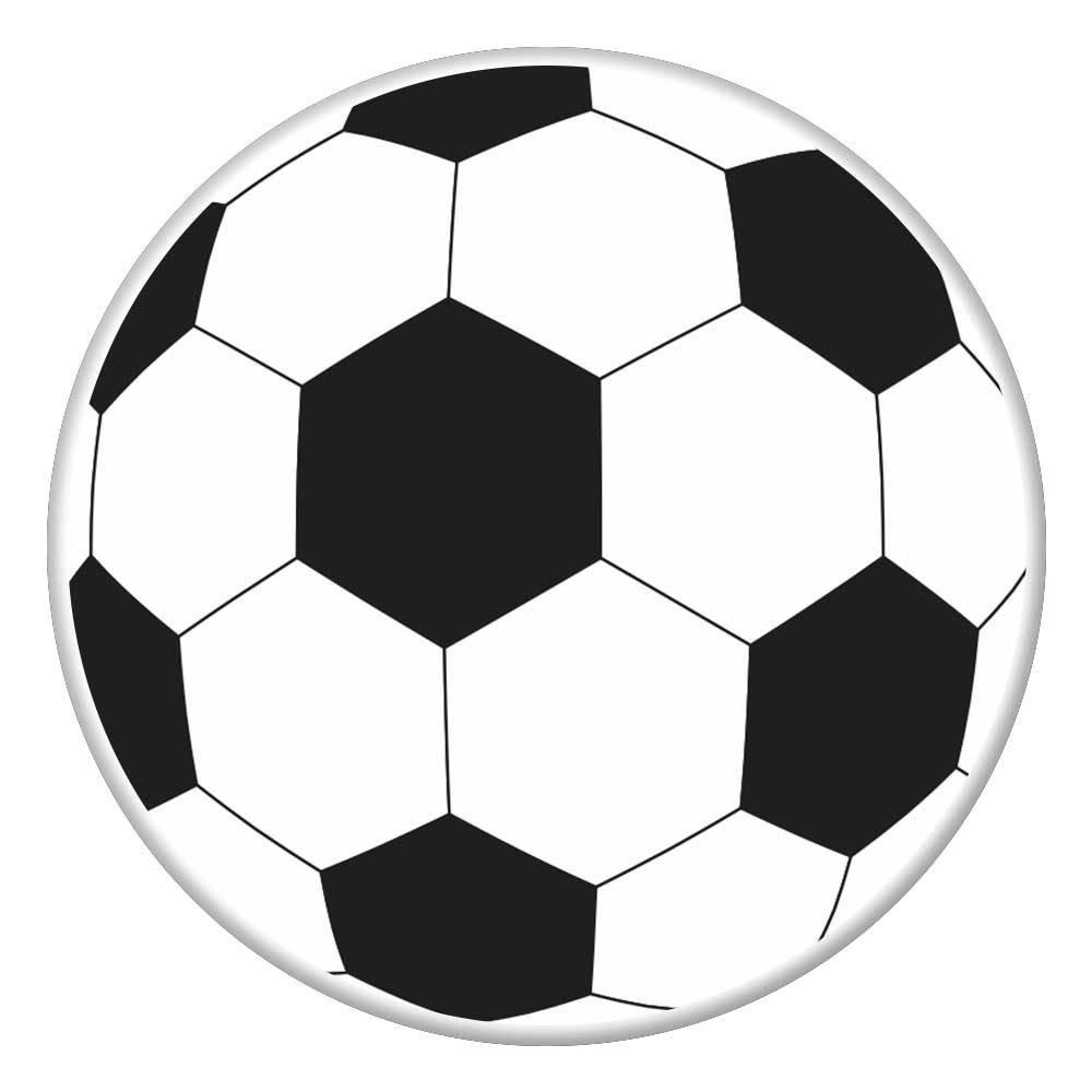 popsocket personalizado suporte para celular bola de futebol. Carregando  zoom. 58de0334cf1e1