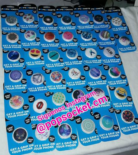 popsockets - accesorio para celulares y tablets