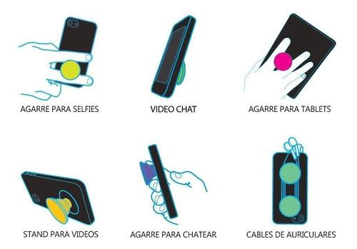 popsockets soporte anillo grip celulares original selfie