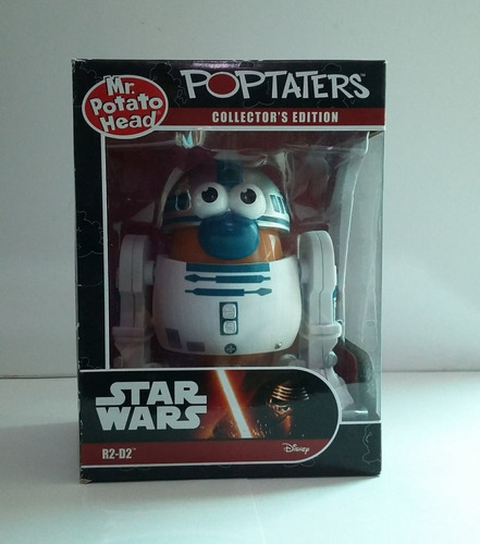 poptater's - star wars - r2-d2