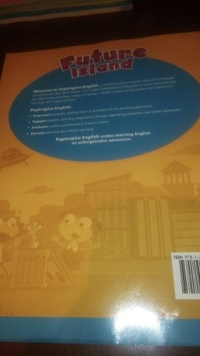 poptropica english teachers edition 6 libro