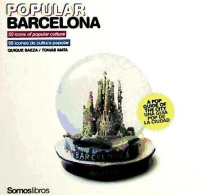 popular barcelona(libro )