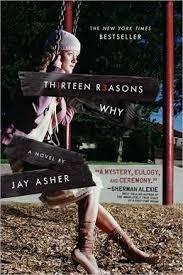 por 13 razones (13 reasons why) de jay asher en pdf