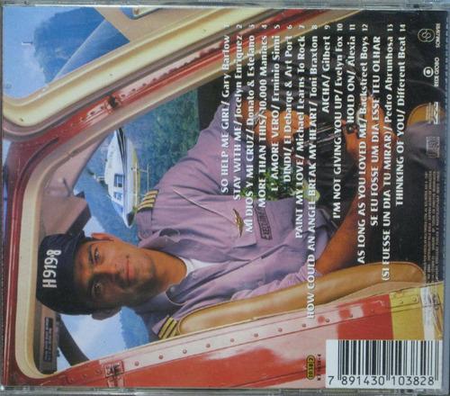 por amor cd trilha sonora novela internacional