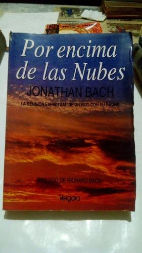 por encima de las nubes jonathan bach