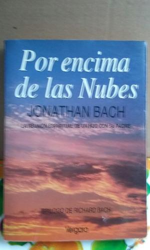 por encima de las nubes jonathan bach reunion espiritual