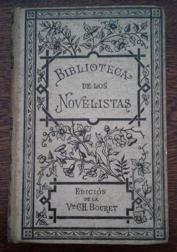 por la honra, juan b. enseñat, primera edición de 1902