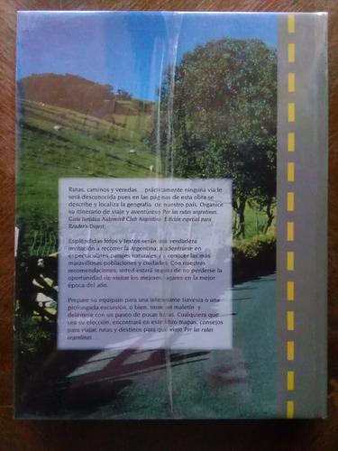por las rutas argentinas. guía turística reader's digest aca