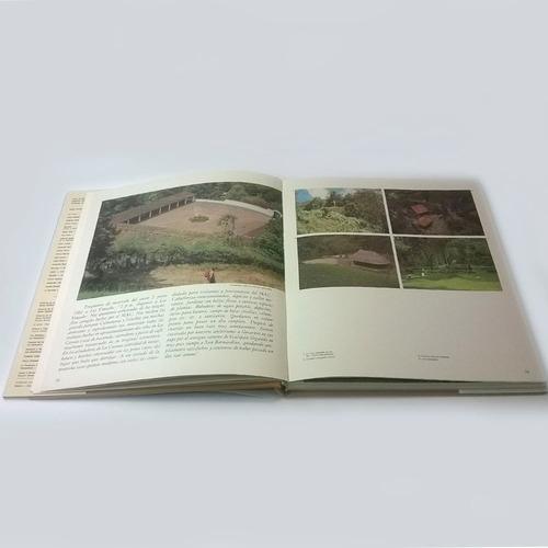 por los caminos del avila, eduardo rosswaag, armitano. libro