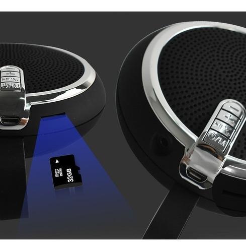 por mayor 4u mini parlante portatil bluetooth 4w bs119