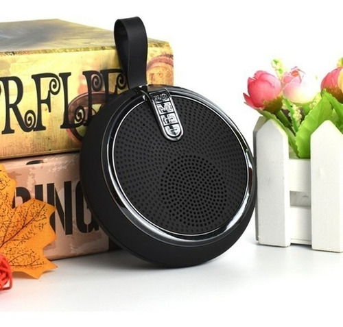 por mayor 6u mini parlante portatil bluetooth 4w bs119