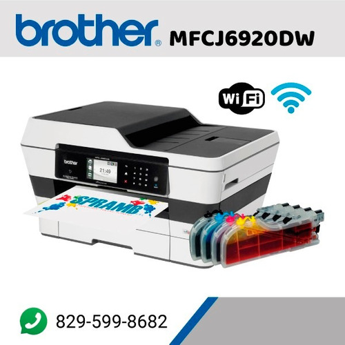 por mayor sistema de tinta continuo para todas impresoras