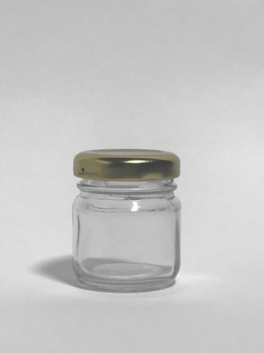 por mayor y menor 20 frascos vidrio 40cc tapa incluida