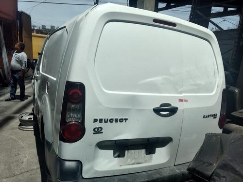 por partes peugeot partner diesel 2017 motor partner