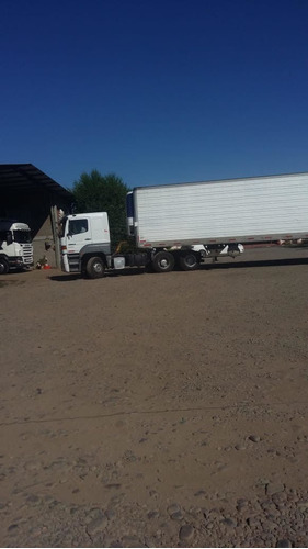 por renovacion se vende camion mercedez benz