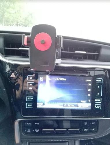 por soporte para celulares auto