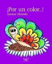 por un color / olaondo / envíos gratis