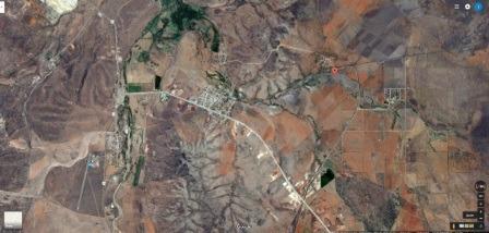 por urgencia se remata terreno de 50,000 m. todo en regla!