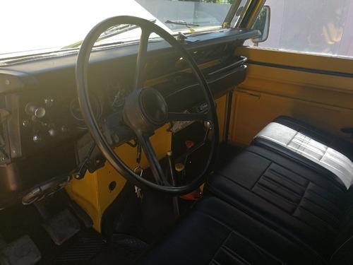 por viaje - santana 88  - mod.80 - 2400cc