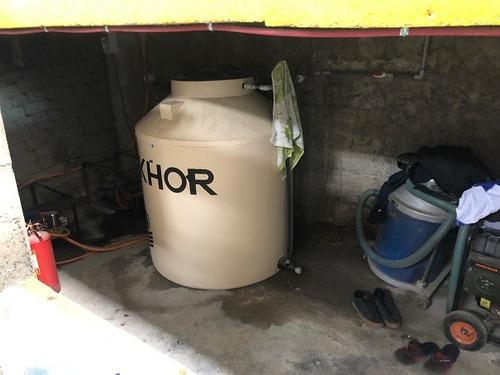 por viaje traspaso taller automotriz, lubricentro y carwash.