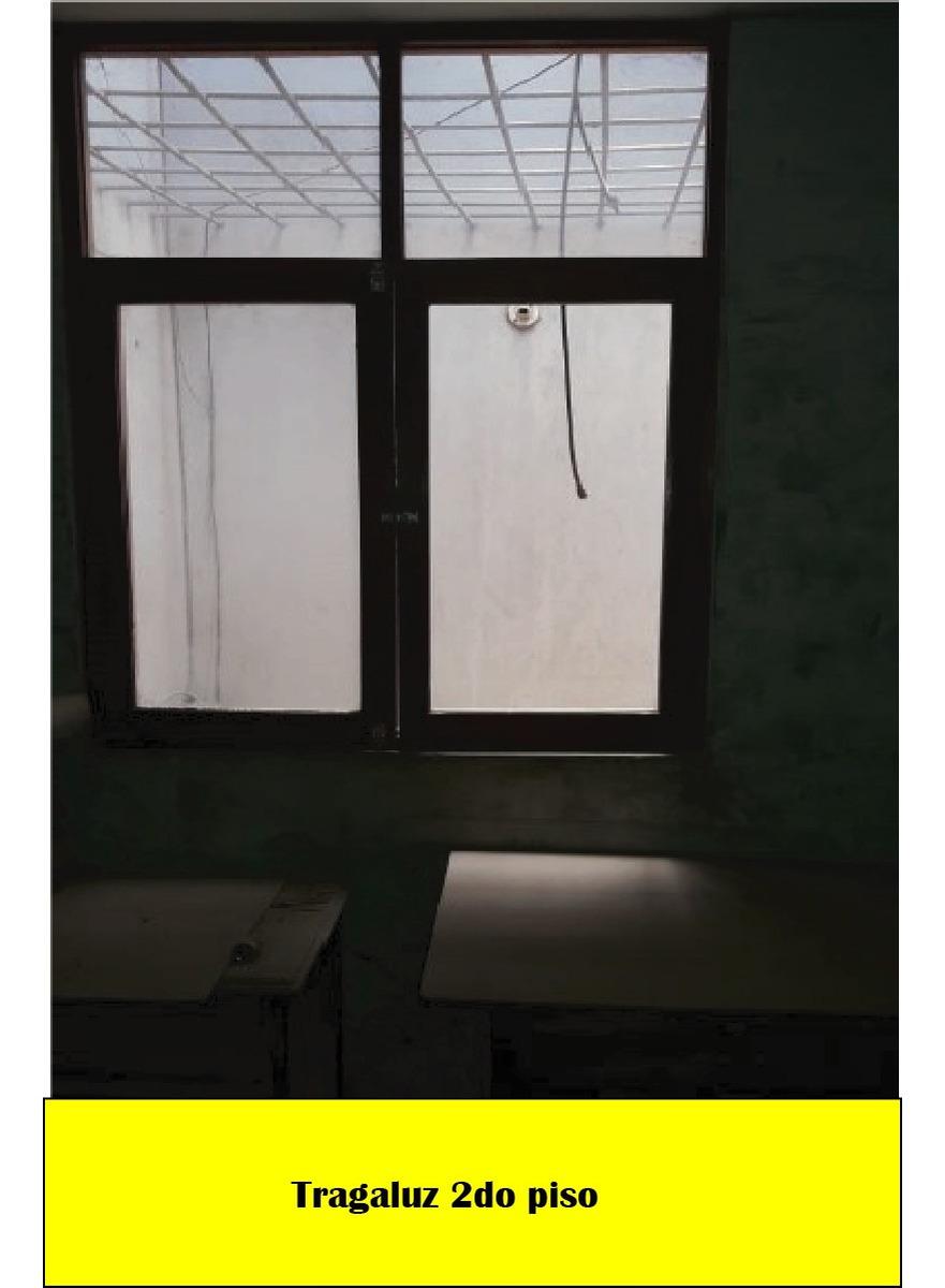 por viaje vendo edificio-chiclayo ideal para hostal