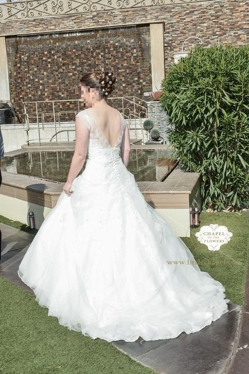 Casas de vestidos de novia
