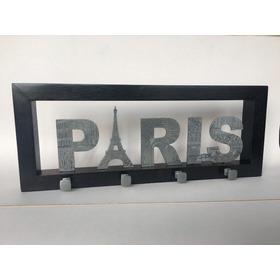 Poratallaves Perchero De Paris Materiales De Alta Calidad
