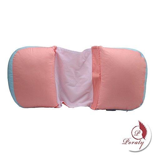 poraty embarazo almohada lado cuna de para maternidad vientr