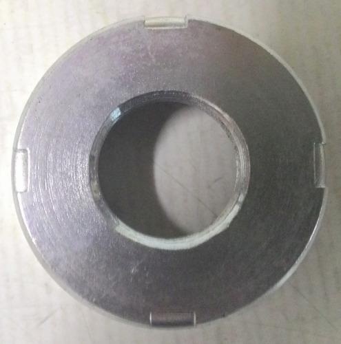 porca coluna direção cg 125 / titan / cbx 150 / 200 04 pçs