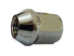 porca cromada roda chevette 16pç 12-1,5 ch-19