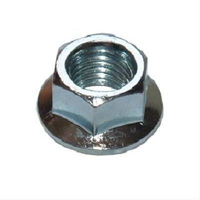 porca flangeada 12mm cg/ml (magneto) gmx