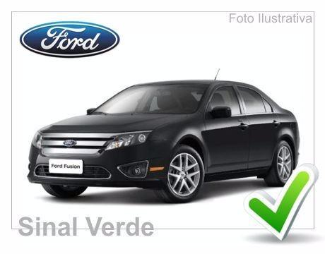 porca + parafuso / prisioneiro de roda ford fusion até 2012